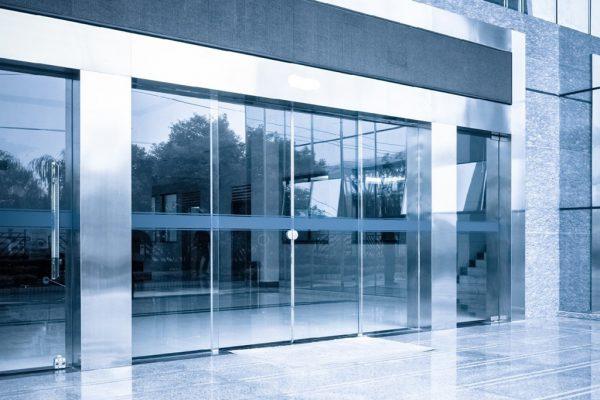 درب های اتوماتیک در خانه های مسکونی