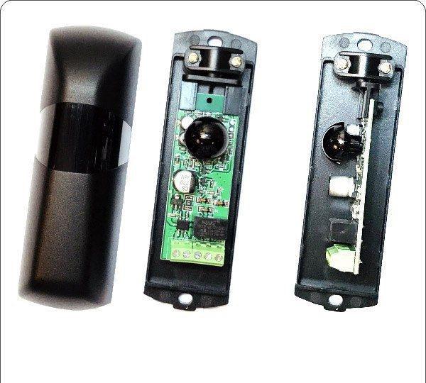 انواع سنسور چشمی درب اتوماتیک شیشه ای