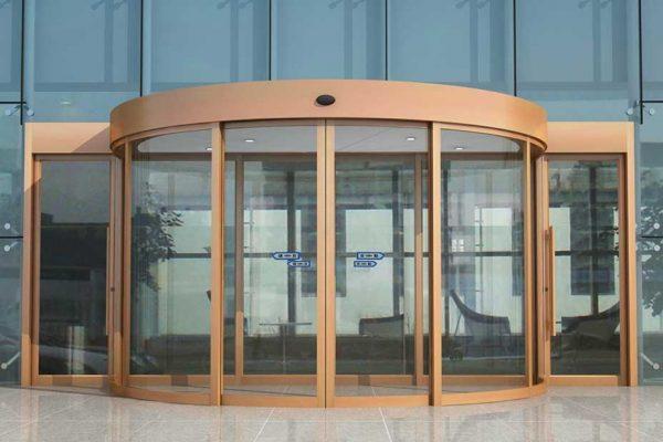 انواع درب شیشه ای و اتوماتیک