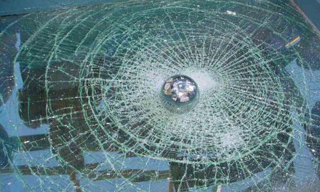 انواع شیشه های سکوریتی