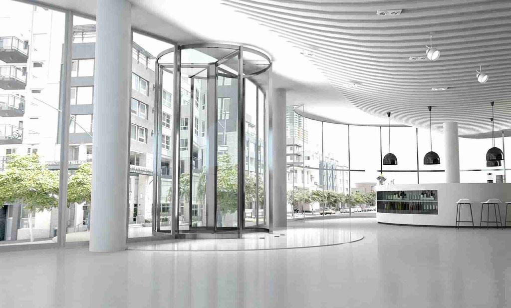 دربهای اتوماتیک علاوه بر ایجاد زیبایی در ورودیها، کارکردهایی مثل نوردهی طبیعی و حفظ دمای محیط دارند