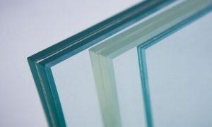 ضخامت شیشه سکوریت در برابر لمینت
